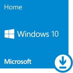 Microsoft Windows 10 Home ESD 32/64bit