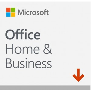 Microsoft Office Home & Business 2019 ESD Win/Mac