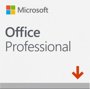 Microsoft Office Professional 2019 ESD Win