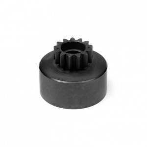 Clutch bell 13T for 1/8 RC Nitro car - D10025
