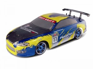 Karoseria 1:10 On Road Car - 12305