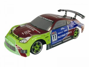 Karoseria 1:10 On Road Car - 12313